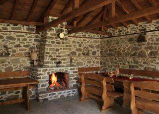 Къща Хайдушки камък 4