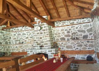 Къща Хайдушки камък 5