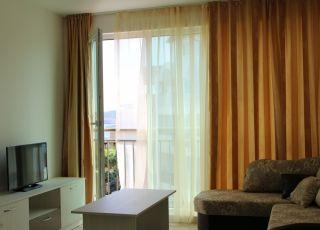 Апартамент Бутамята