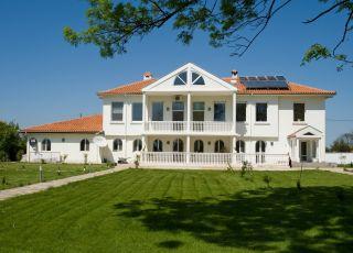 Къща Старото Училище