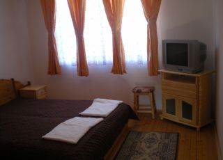 Квартира Михайлова