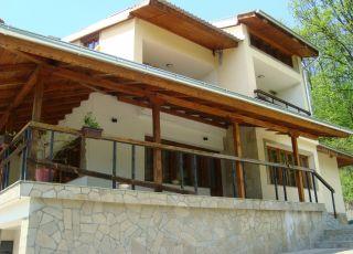 Хотел Вила Горски кът