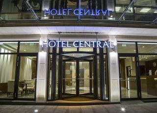 Хотел Централ