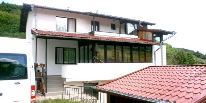 Къща Кристи
