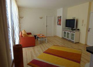 Апартамент студио в центъра на Слънчев бр