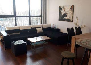Апартамент Анастасия