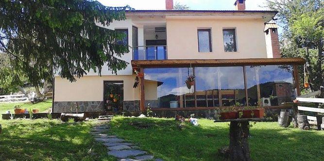 Къща Синая