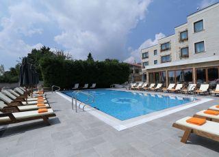 Хотел Марина Резиденс