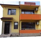 House Karaulanov