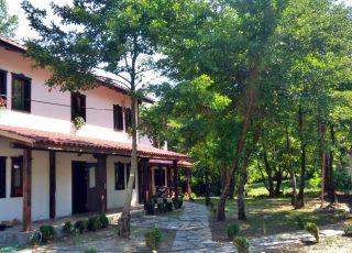 Вилно селище Ранчото