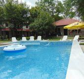 Family hotel Vilno selishte Ranchoto