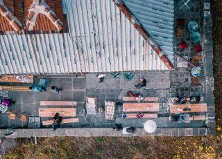 Творчески дом на БАН - Витоша