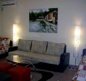 Apartment Balik