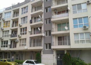 Апартамент Еликса 1