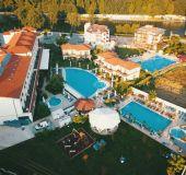 Family hotel Paradise
