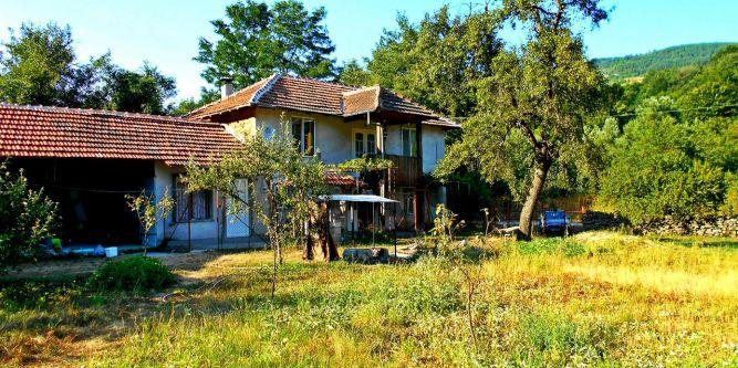 Къща за гости Дядо Стоян