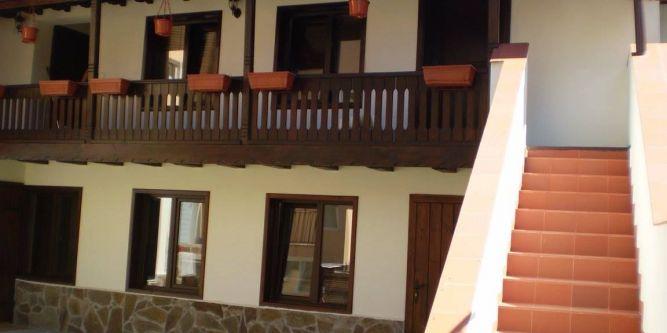 Къща за гости Атика
