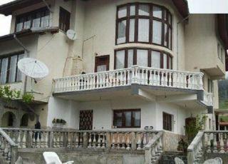 Къща Камбера