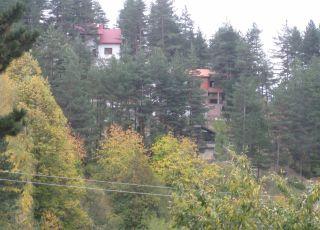 Къща Oджака