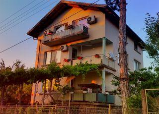 Къща Йонкин