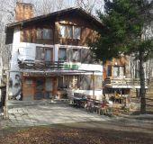 House Nadejda Hut