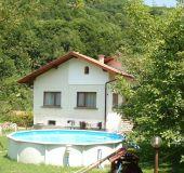 Family hotel Viktoriya