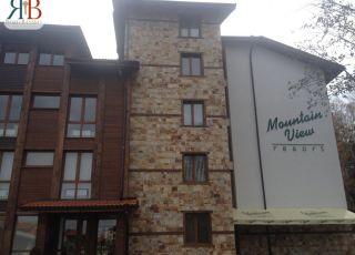 Апартамент Маунтин Вю