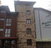 Apartment Mountain View Resort