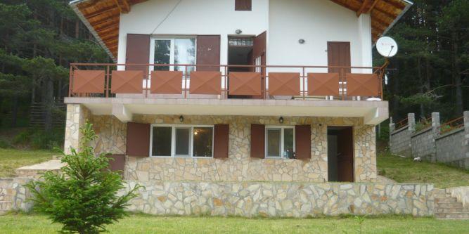 Къща Вила Дареви
