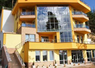 Семеен хотел Сафи
