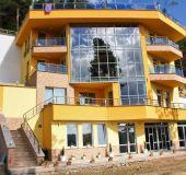 Family hotel Safina