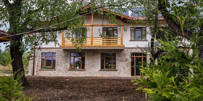 Къща Дъбравата