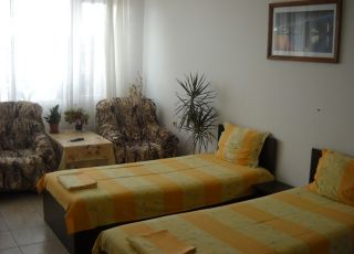 Апартамент Боксониера Панорама