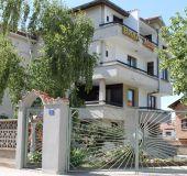 Family hotel Mayak