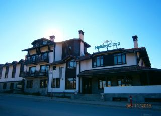 Хотел Холидей Груп