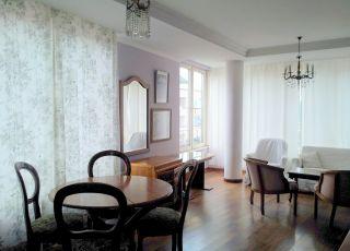 Апартамент Баратеро Апартмънт