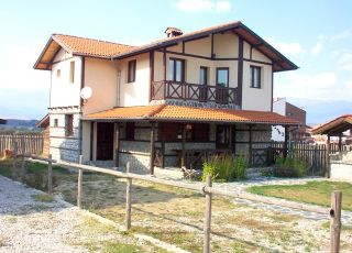 Къща Борис
