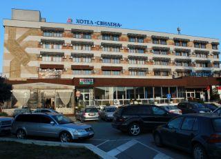 Хотел Свилена