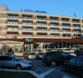 Hotel Svilena