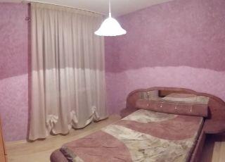 Апартамент Тракиец