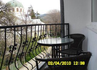 Апартамент Мия