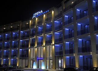 Хотел Арена Мар