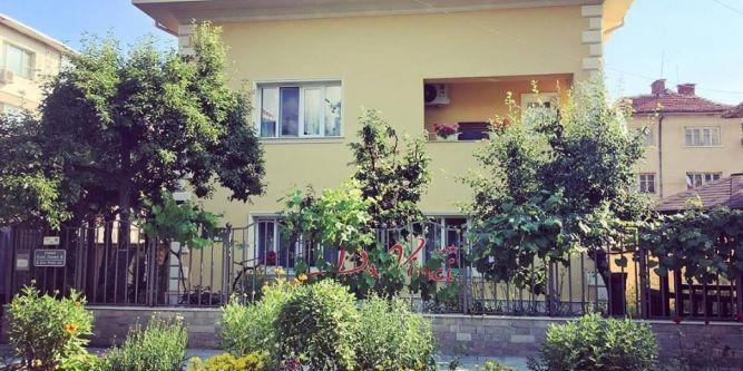 Къща за гости Да Винчи