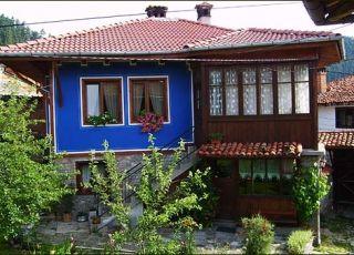 Къща Копривщица