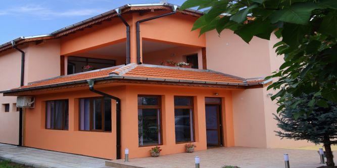 Къща Симона