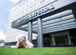 Империал Пловдив Хотел и Спа