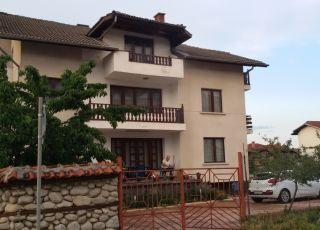 Къща Александър