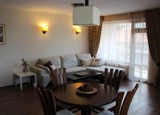Апартамент за нощувки  Пловдив