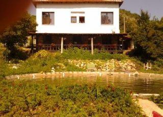 Къща Водопад Скакавица