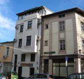 Apartment House Kapana